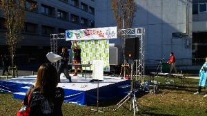祭りの後ー埼玉県庁にゆく_d0079867_23394957.jpg