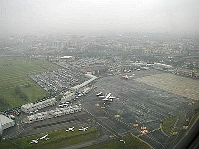 15/11/2012 フィレンツェ空港_a0136671_5253977.jpg