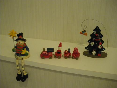 クリスマスツリー☆_c0231772_1014262.jpg