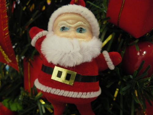 クリスマスツリー☆_c0231772_10154079.jpg