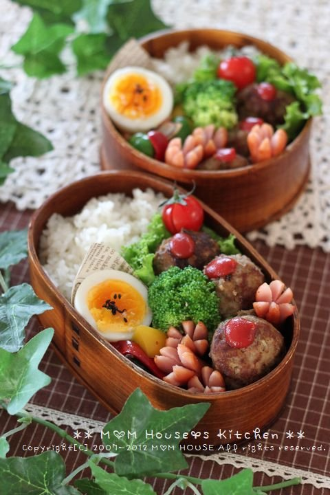 お弁当と晩ご飯 ☆ 沖縄に初上陸 メガドンキ♪_c0139375_13362754.jpg