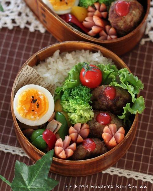 お弁当と晩ご飯 ☆ 沖縄に初上陸 メガドンキ♪_c0139375_1337293.jpg