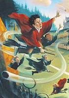 ハリー・ポッターのクィディッチ(Quidditch)本気のスポーツに発展中_b0007805_23324498.jpg
