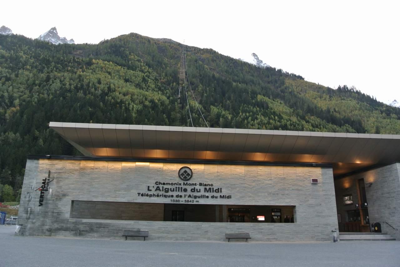 スイス紀行15:モンブランの麓町、シャモニー_a0148206_14262058.jpg