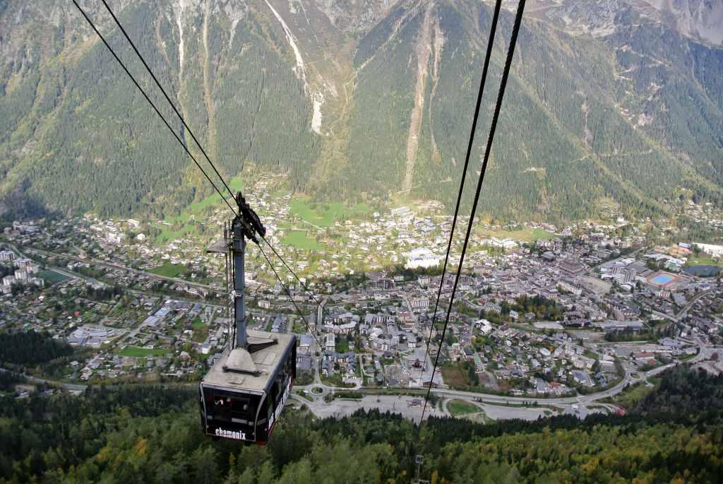 スイス紀行15:モンブランの麓町、シャモニー_a0148206_14282342.jpg