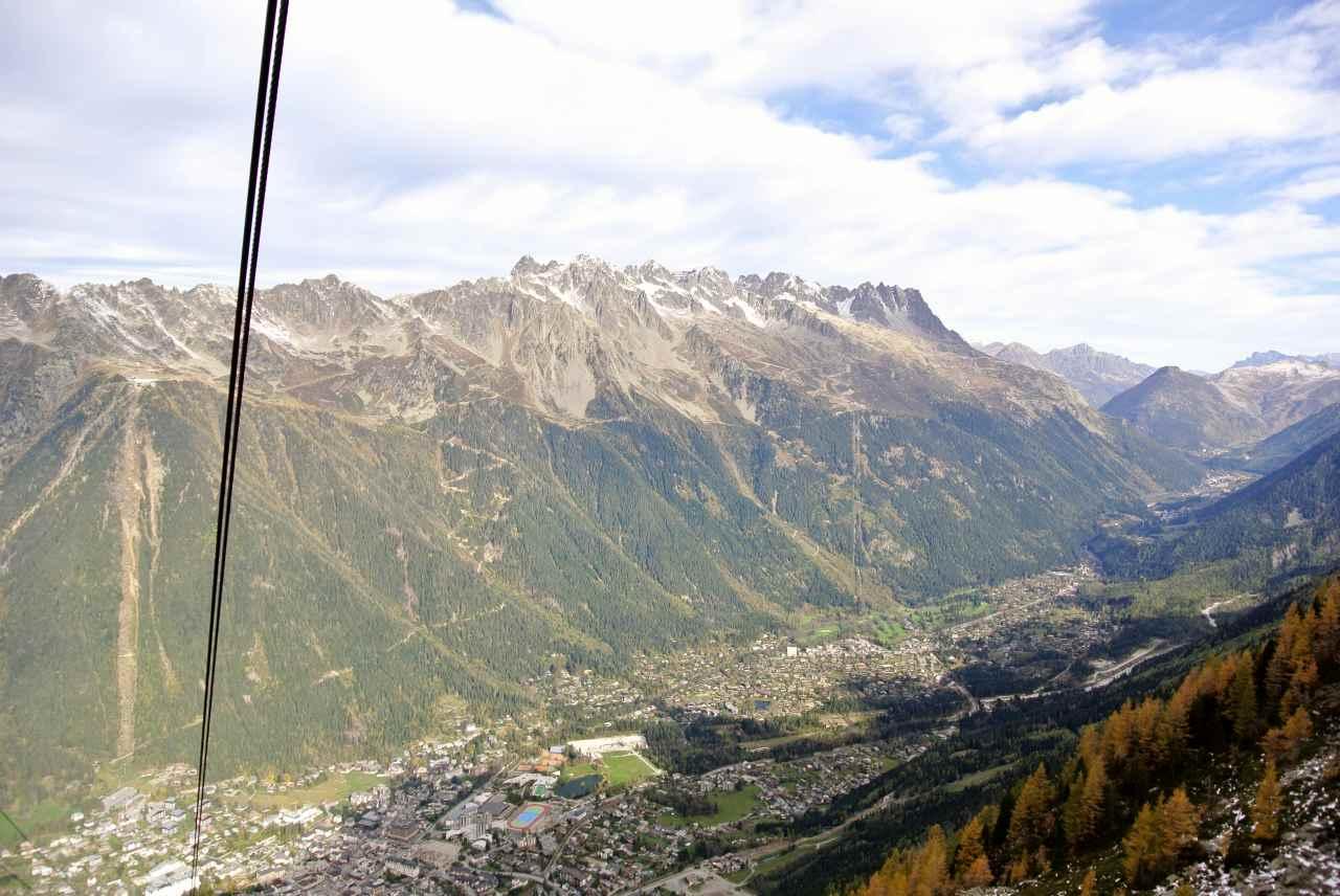 スイス紀行15:モンブランの麓町、シャモニー_a0148206_14285365.jpg