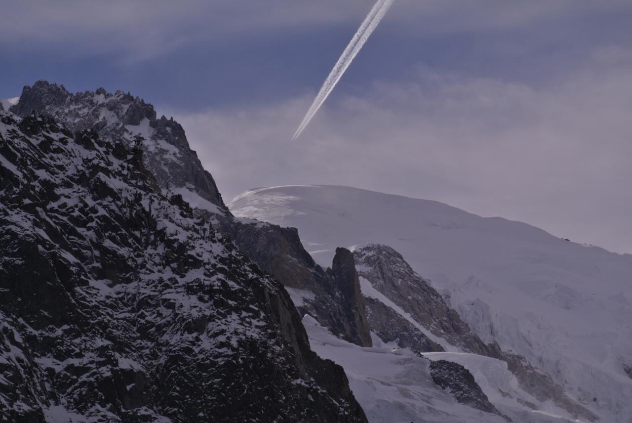 スイス紀行15:モンブランの麓町、シャモニー_a0148206_1429195.jpg