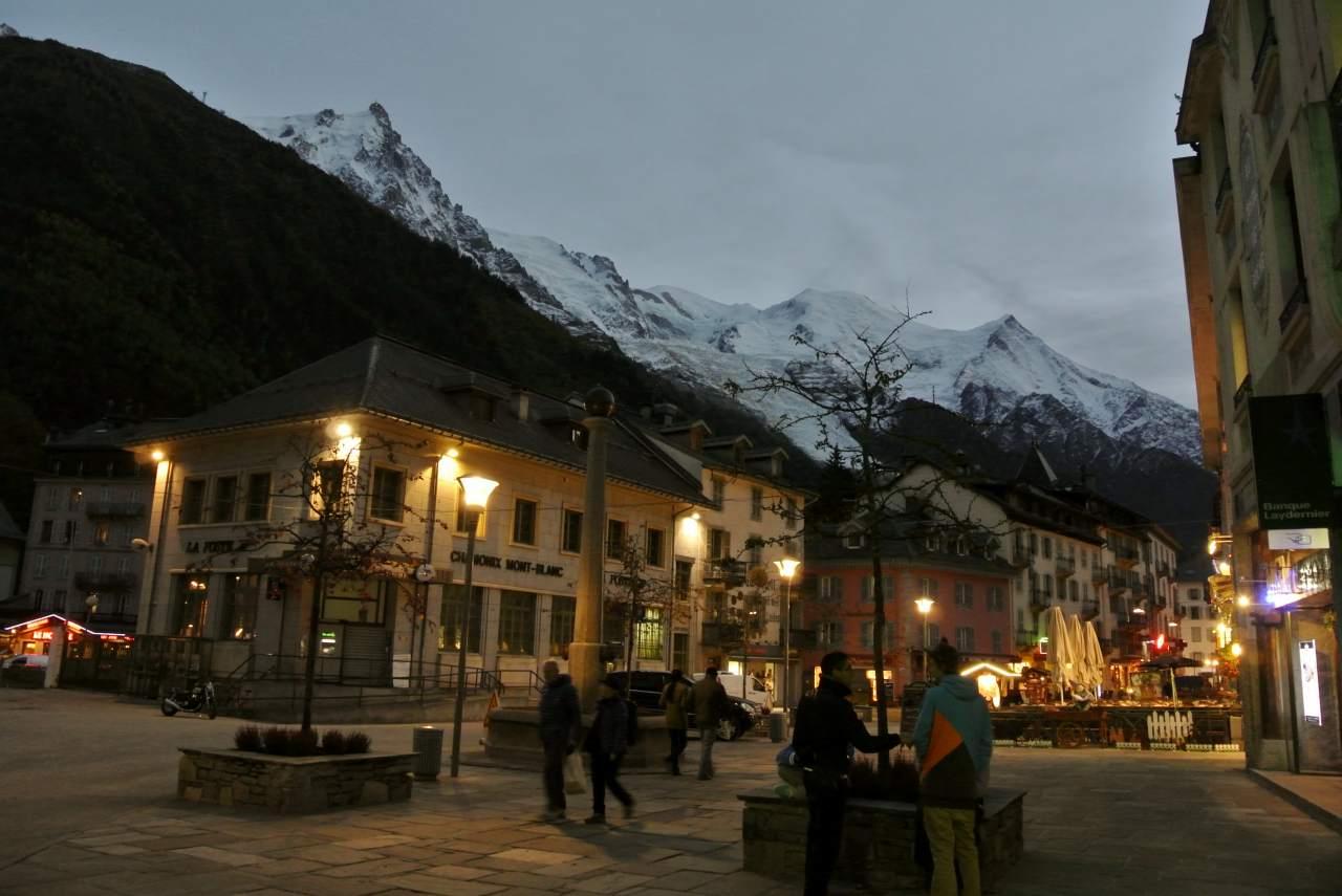 スイス紀行15:モンブランの麓町、シャモニー_a0148206_14321589.jpg