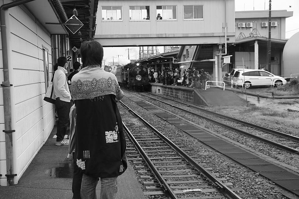 蒸気機関車の風景 - 2012年秋・飯山線 -  _b0190710_21512373.jpg