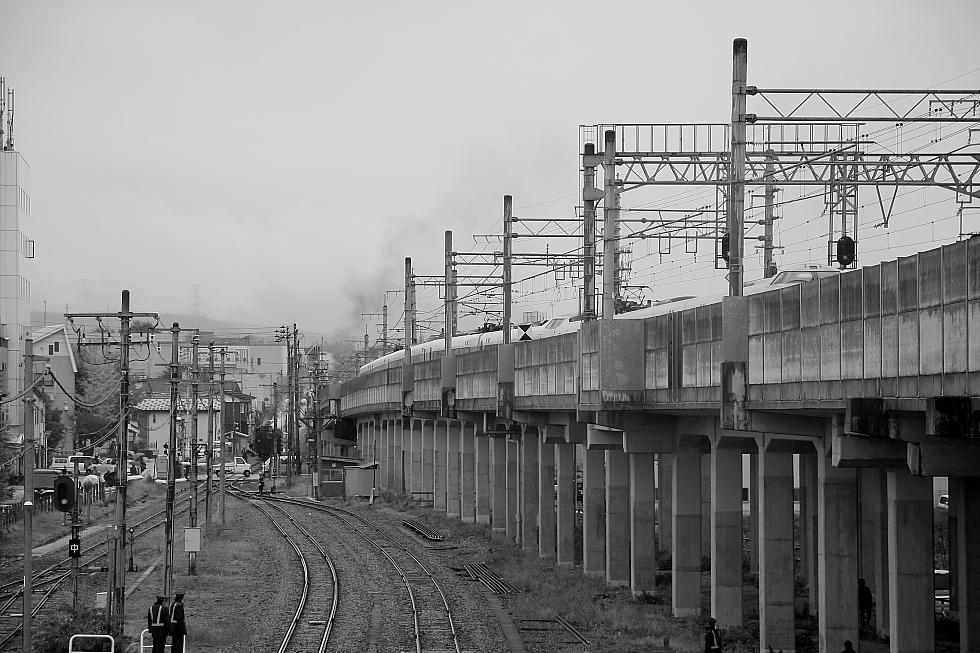 蒸気機関車の風景 - 2012年秋・飯山線 -  _b0190710_21514892.jpg