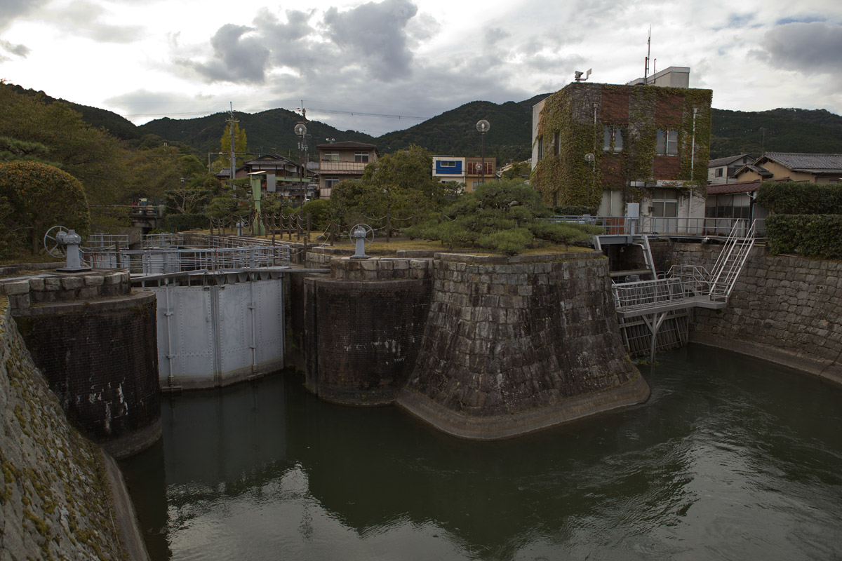 琵琶湖疏水_b0023523_23202550.jpg