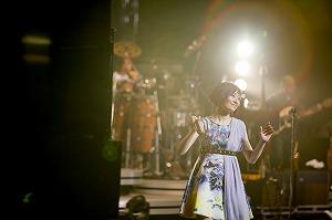"""「坂本真綾 LIVE 2012 TOUR""""ミツバチ""""」がスタート!!_e0025035_11342772.jpg"""
