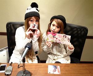 2012年11月21日(水)放送響 - HiBiKi Radio Station – 「Radio なおしゃべる。」_e0025035_1715670.jpg