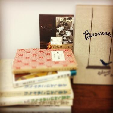 本と出会うために、人と出会うために。_e0060555_2041554.jpg