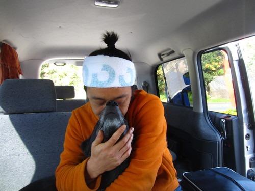 ∀kiko&Nobuya Nociw time _b0160957_19502468.jpg