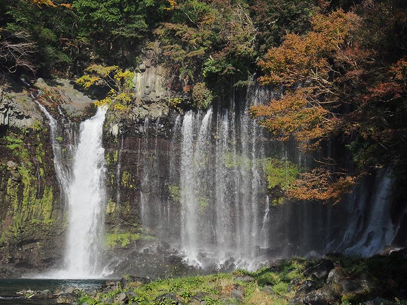 白糸の滝@富士宮_a0100959_22413420.jpg