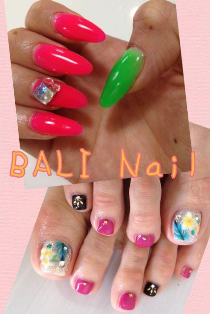 My Nail_a0239065_1628793.jpg