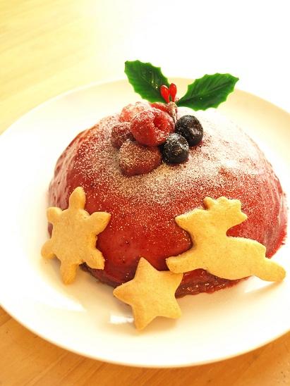 野菜たっぷり☆クリスマスメニュー_d0128268_2315429.jpg