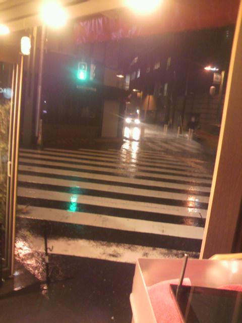 『豪雨』_a0075684_23135547.jpg