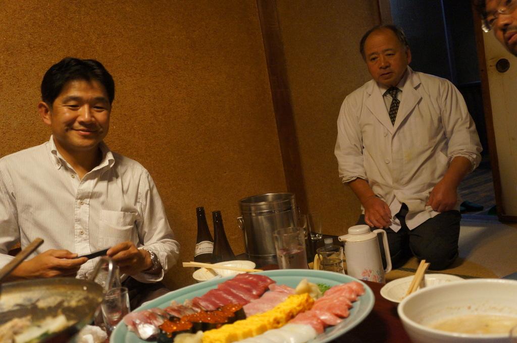 男だけの晩餐、愉しかった!_c0180686_12182921.jpg