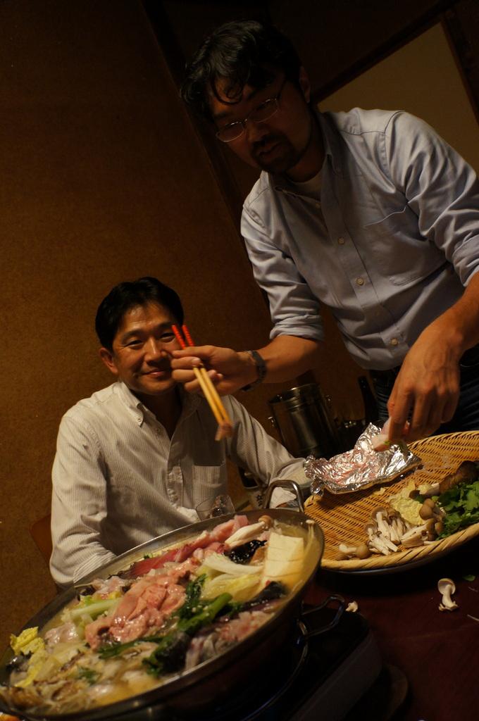 男だけの晩餐、愉しかった!_c0180686_12183933.jpg