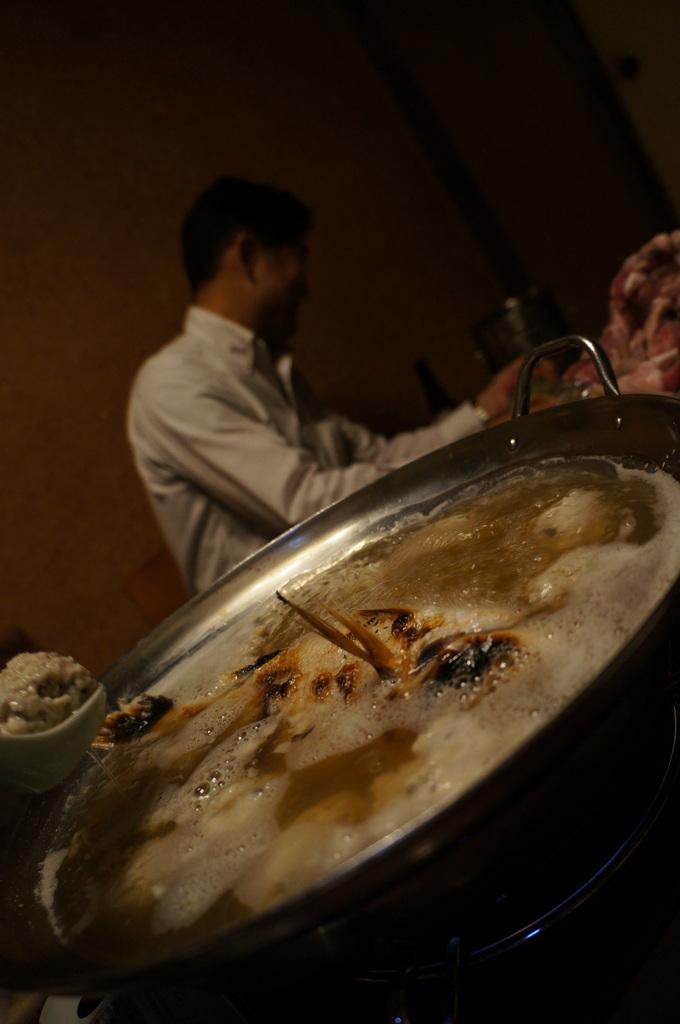 男だけの晩餐、愉しかった!_c0180686_12194367.jpg
