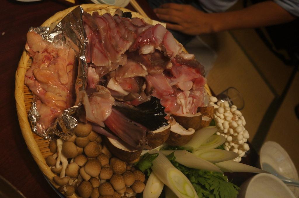 男だけの晩餐、愉しかった!_c0180686_12194960.jpg