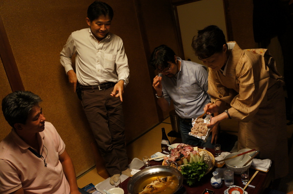 男だけの晩餐、愉しかった!_c0180686_12195493.jpg