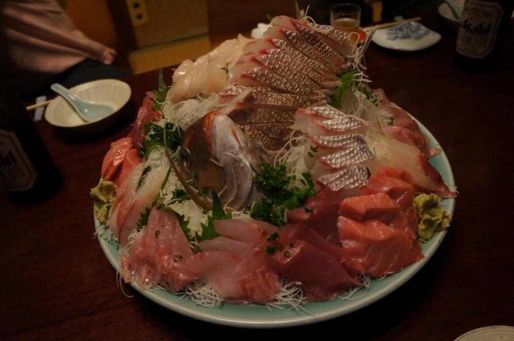 男だけの晩餐、愉しかった!_c0180686_1257193.jpg
