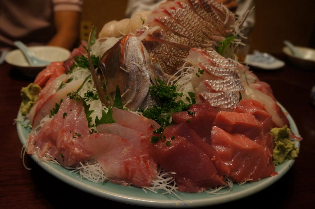 男だけの晩餐、愉しかった!_c0180686_12581190.jpg