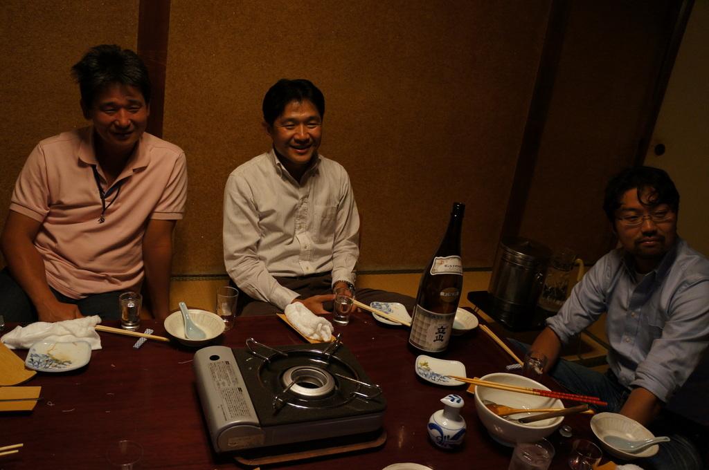 男だけの晩餐、愉しかった!_c0180686_13111080.jpg