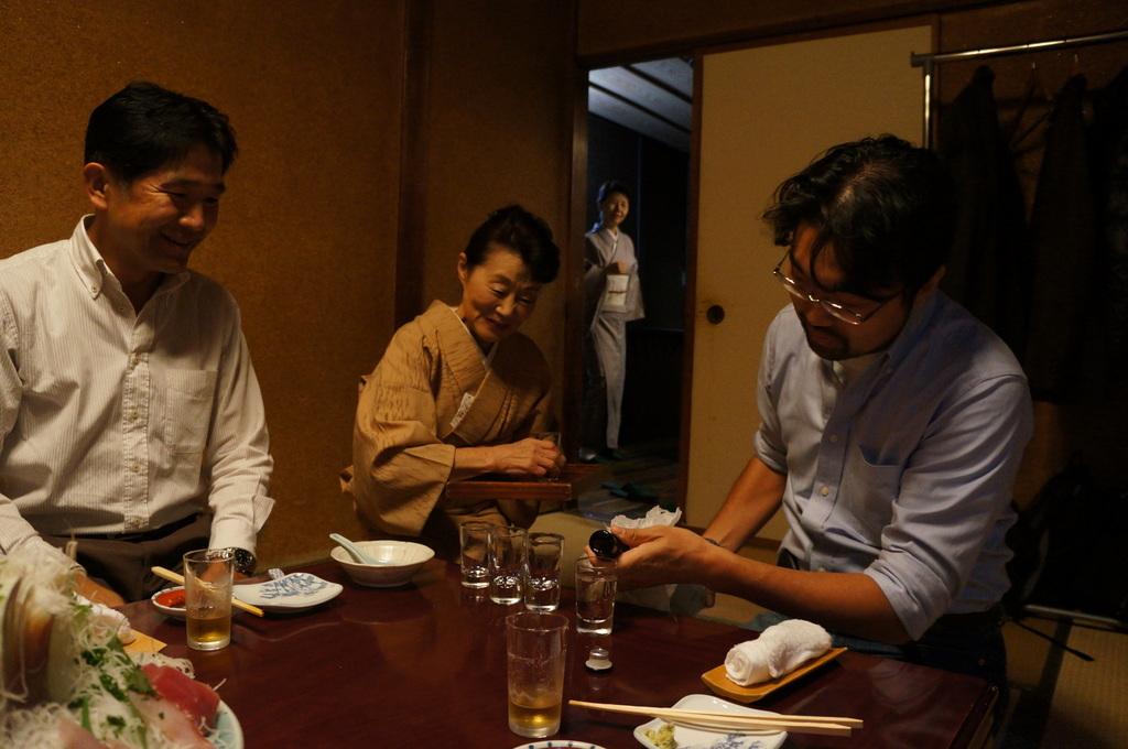 男だけの晩餐、愉しかった!_c0180686_1364981.jpg