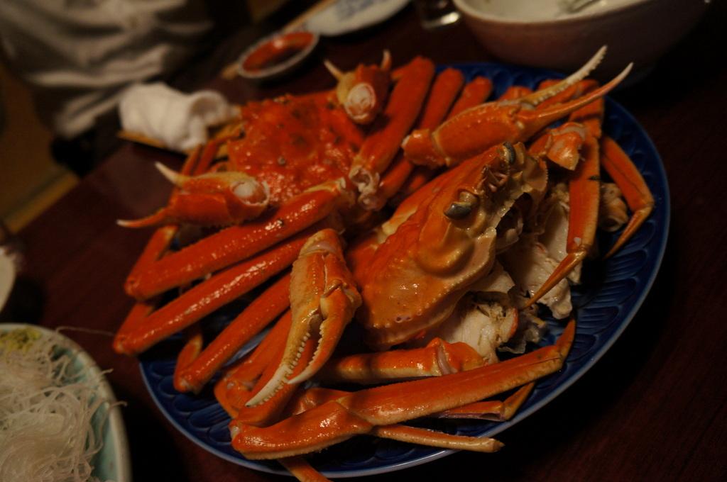 男だけの晩餐、愉しかった!_c0180686_1393233.jpg
