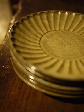丹波焼(篠山)丸皿・長皿・鉢が入荷しました!_f0226293_7202090.jpg