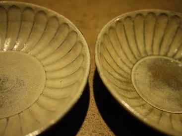 丹波焼(篠山)丸皿・長皿・鉢が入荷しました!_f0226293_7214977.jpg