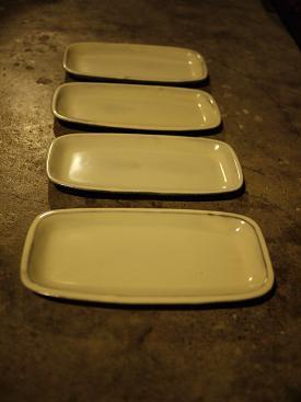 丹波焼(篠山)丸皿・長皿・鉢が入荷しました!_f0226293_7221917.jpg