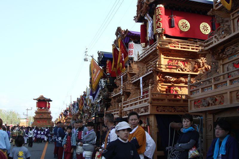 西条祭り(2)御殿前_d0148902_2130976.jpg