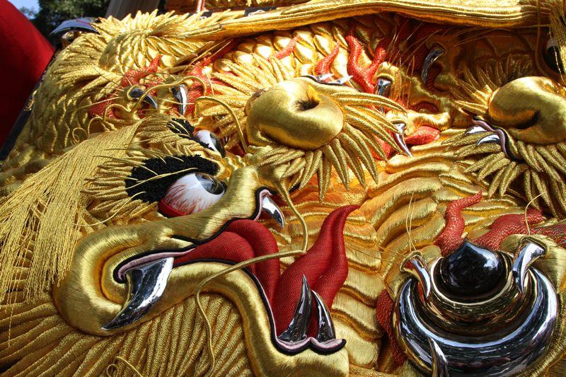 西条祭り(2)御殿前_d0148902_2136085.jpg