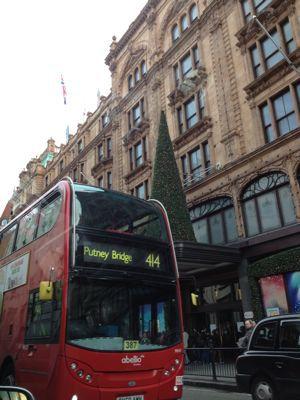 ロンドン到着_f0095325_8361867.jpg