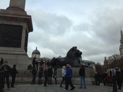 ロンドン到着_f0095325_8362330.jpg