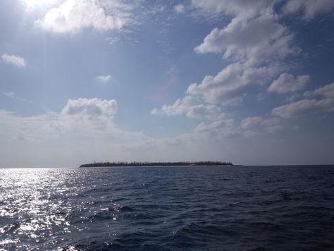 11月18日意外と行けちゃった(^^)水納島だぁ=!_c0070933_21112148.jpg
