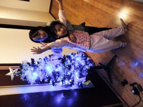 クリスマス到来_a0167735_2205094.jpg