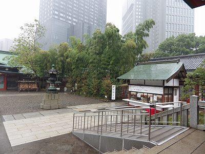 東京見て歩き(5)平河町から深川へ_d0043136_2274443.jpg