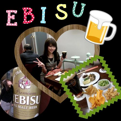 恵比寿ビール記念館_b0163038_1563967.jpg