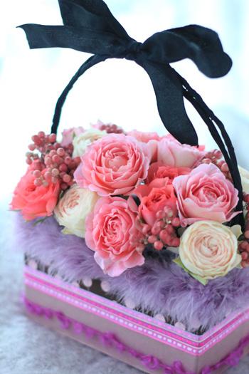 party bag アレンジ_e0158653_23172168.jpg