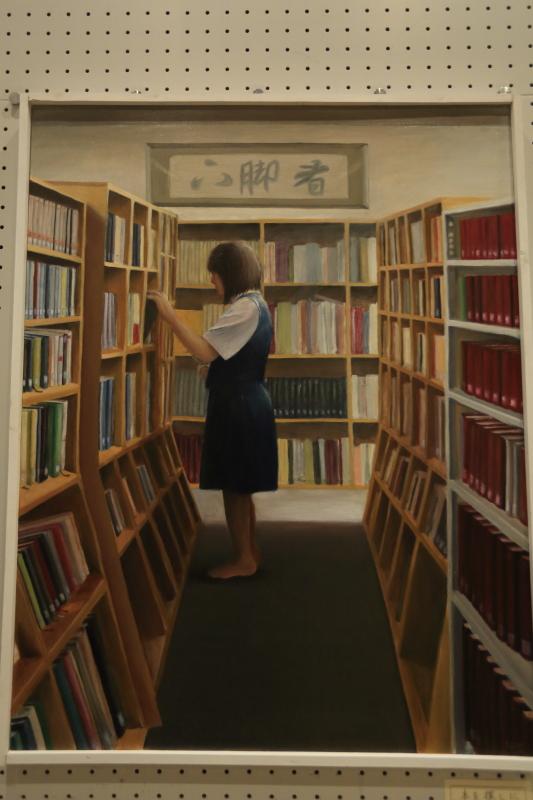第35回岩手県高等学校総合文化祭「美術工芸展」_f0075075_16231654.jpg