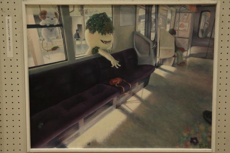 第35回岩手県高等学校総合文化祭「美術工芸展」_f0075075_16595358.jpg