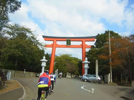 自転車王国とくしまライド in 鳴門に参加しました_e0201281_16514462.jpg