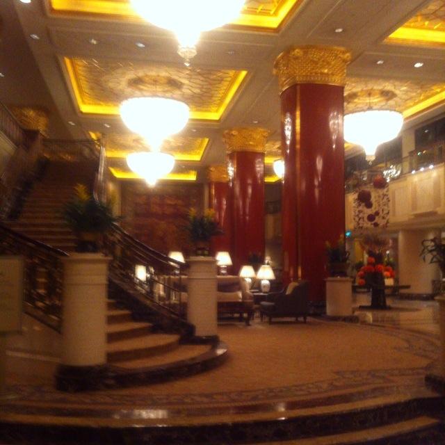 インタビュー in 北京_f0083294_165819100.jpg