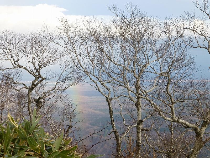 11月16日、恵庭岳、イチャンコッペ山、紋別岳-紋別岳編-_f0138096_13265446.jpg